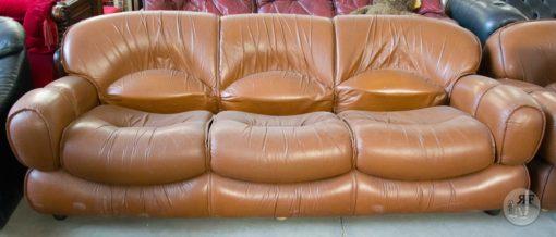 Noleggio divano 3 posti