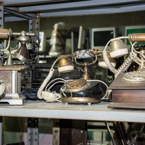 Noleggio telefoni vintage