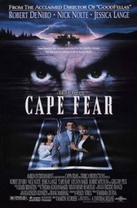 Top 10 remake cape fear