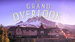 Shining Overlook Hotel
