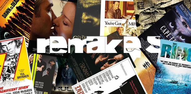 Remake film – La nostra Top 10