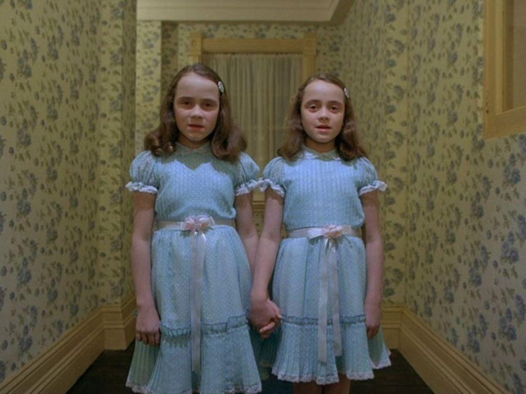 Twins Shining