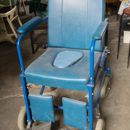 Noleggio Sedia a rotelle ospedale