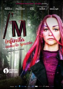 Film in programmazione cinem I'm - Infinita come lo spazio