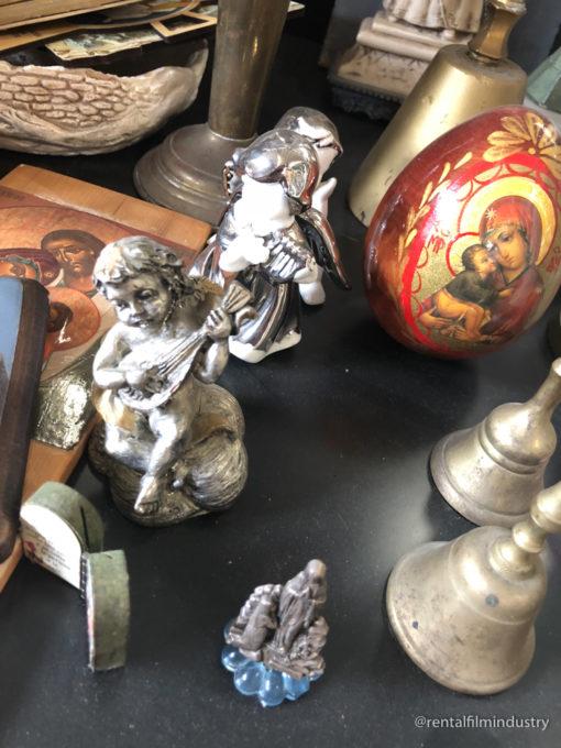 Dettagli e oggettistica chiesa oggetti vari