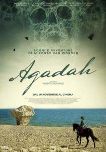 Film in programmazione cinema Agadah