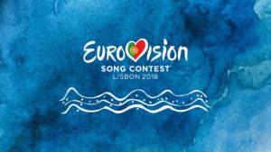 Eurovision 2018 a Lisbona