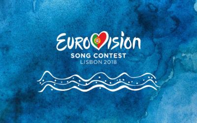 Eurovision 2018, quasi pronta la scenografia