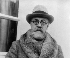 Henri Matisse e il teatro, nella nuova mostra al Fuorisalone