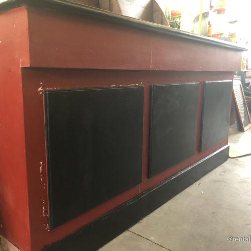 Bancone bar/pub