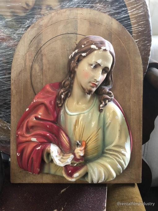 Iconografia religiosa con Gesù