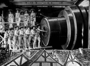 I primi effetti speciali nel film Viaggio nella Luna