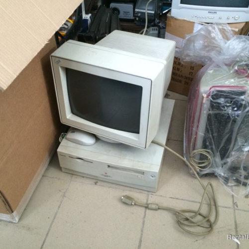 Computer Mac anni '80