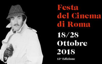 Festa del Cinema di Roma, un grandioso evento