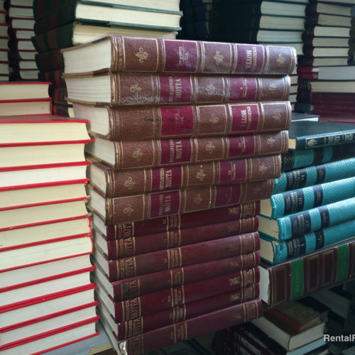 Enciclopedie varie