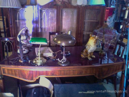 Lampade da tavolo per ufficio varie