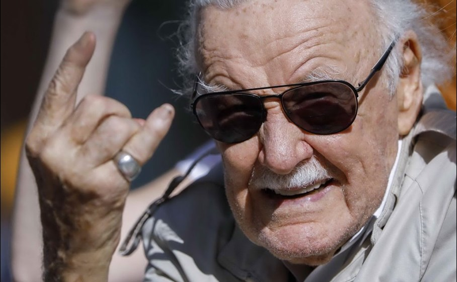 Stan Lee, addio al creatore dei Supereroi Marvel