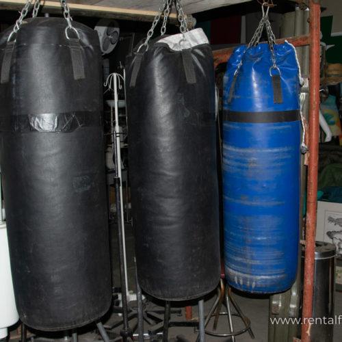 Sacchi da boxe per palestra moderni tre