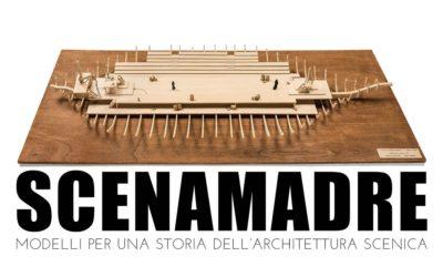 Scenamadre, la scenotecnica al Teatro di Roma