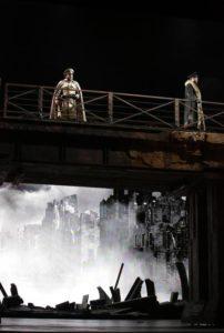 Attila al Teatro alla Scala di Milano