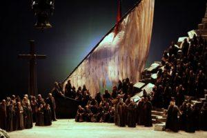Attila di Verdi, al Teatro alla Scala