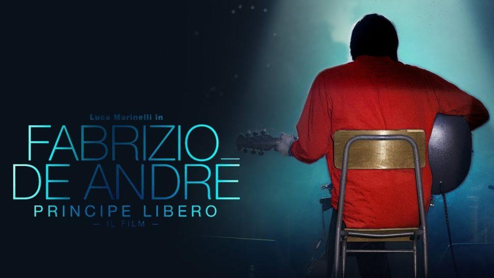 Fabrizio de Andrè, omaggio all'artista