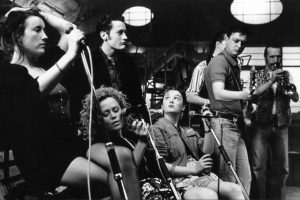 The Commitments, 1991