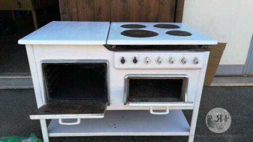 cucina + forno