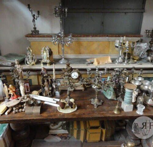 oggetti sacri