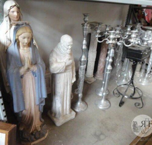 statuette sacre