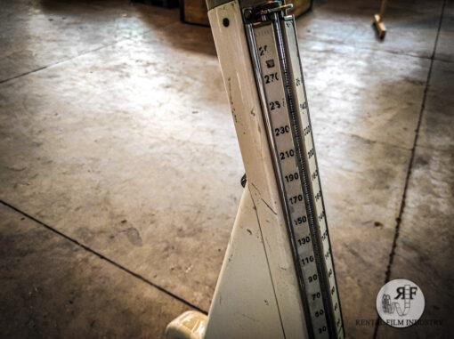 Strumento misurazione pressione